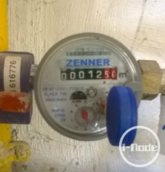 iNode Energy Meter - Hall sensor