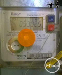 iNode Energy Meter - photo